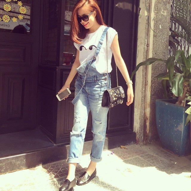 mac-dep-voi-quan-jeans-cung-hoang-thuy-linh-4