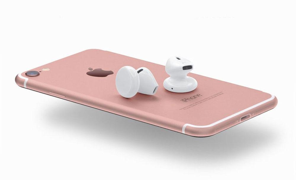 Người dùng phàn nàn chất lượng cuộc gọi trên iPhone 7