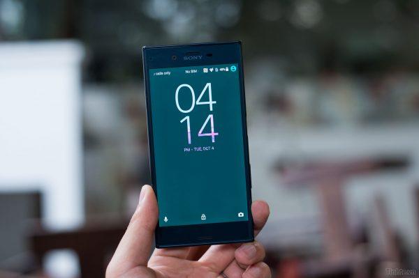 Sony Việt Nam đã làm rất tốt với Xperia XZ