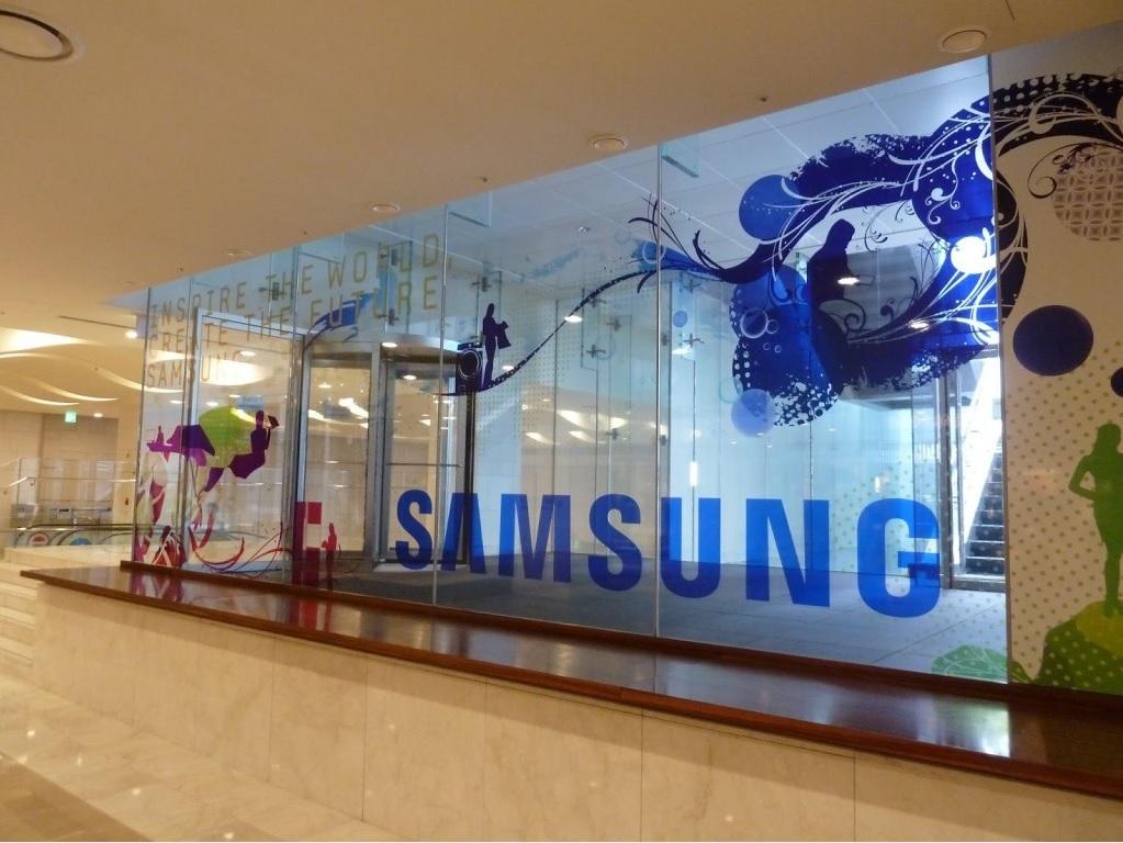 Cổ phiếu của Samsung bất ngờ tăng mạnh