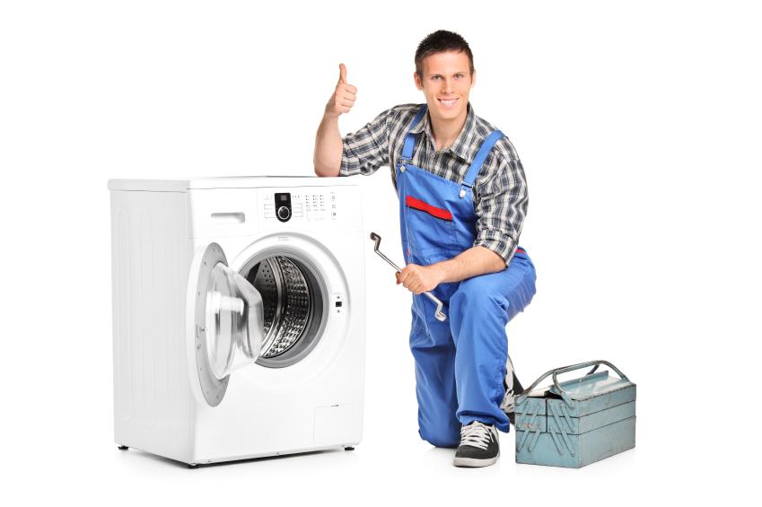 Cách xử lý máy giặt xả nước liên tục