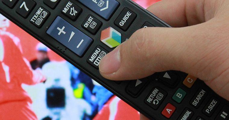 Hướng Dẫn Kết Nối Mạng Internet Cho Tivi Samsung