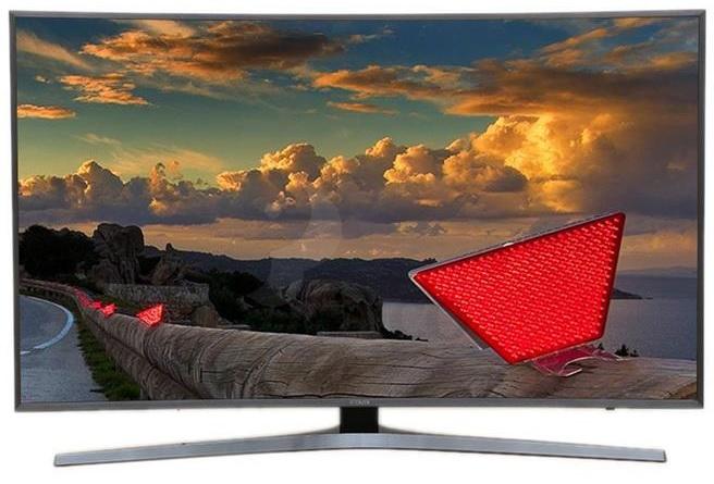 Đánh giá Tivi Led Samsung UA49KU6500 49 Inch