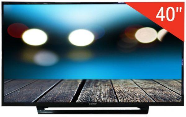 Đánh giá tivi Sony KDL40R350C 40 inch
