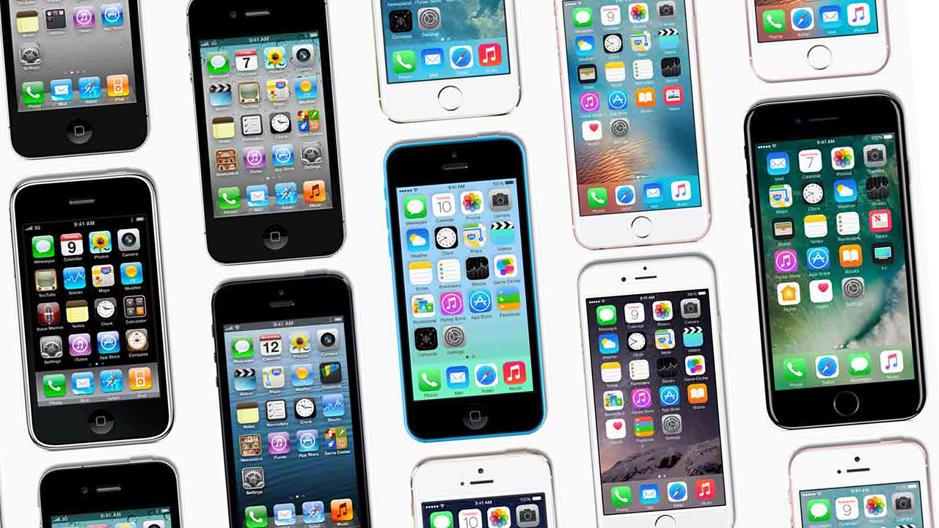 2017 Apple có thể cho ra mắt cả iPhone X và iPhone 8