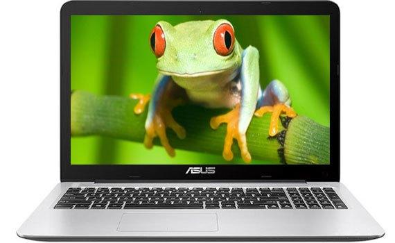 Đánh Giá Laptop Asus A456UR WX045D Core i5 SkyLake 6200U