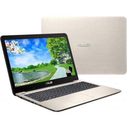 Đánh Giá Laptop Asus A556UA DM366D Core i5 SkyLake