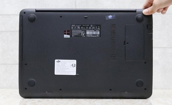 Đánh Giá Laptop Asus A556UF Core i7 Skylake
