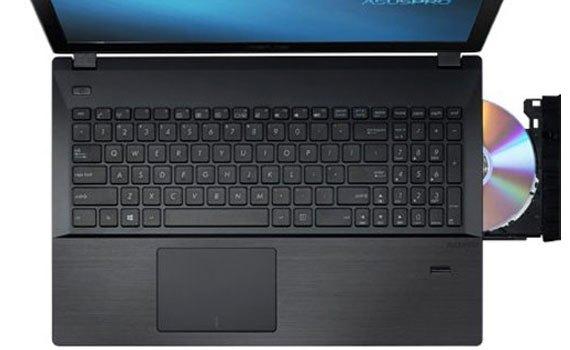 Đánh Giá Laptop Asus Pro P2530UA XO0403D Core i3 Skylake