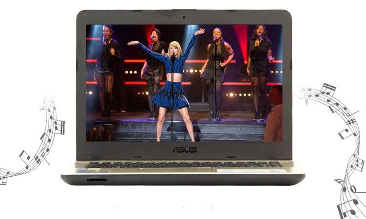 Đánh Giá Laptop Asus X441UA Core I3 14 Inch