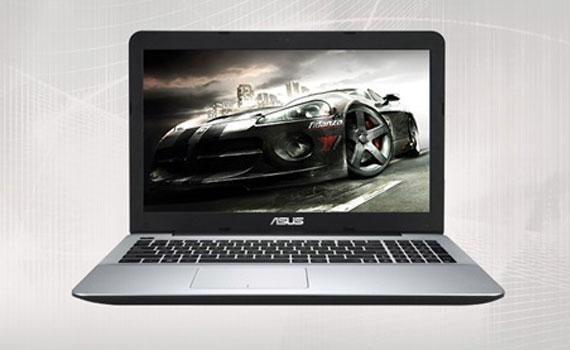 Đánh Giá Laptop Asus X555UJ XX065T Core i7 SkyLake 6500U