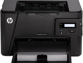Đánh Giá Máy In Laser HP Lasetjet Pro M201D CF466A