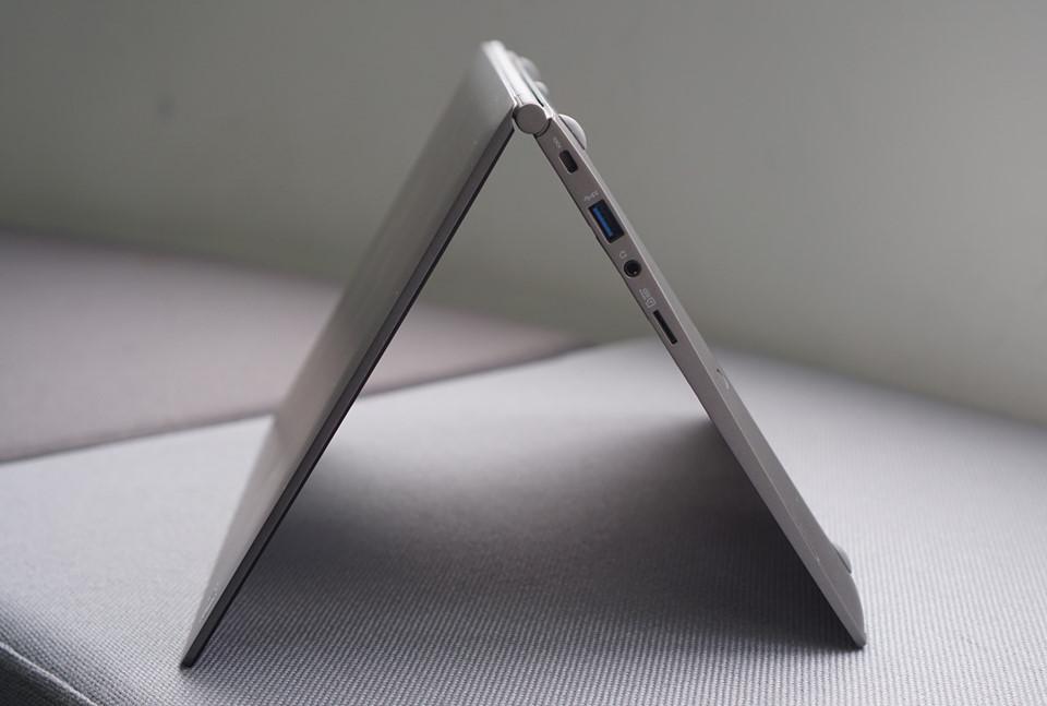 LG Gram 14 Inch Siêu Nhẹ, Đối Thủ Của MacBook