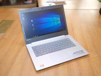 Laptop Lenovo IdeaPad 320 Dưới 10 Triệu Cho Sinh Viên