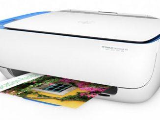 Đánh Giá Máy In Phun HP Deskjet 3635 F5S44B