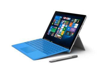 Microsoft Surface được Consumer Reports khuyến cáo không nên mua