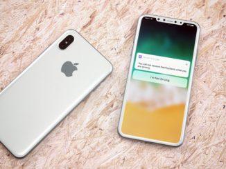 """""""Siêu phẩm"""" iPhone 8 có thể được ra mắt ngày 12/9 tại Mỹ"""
